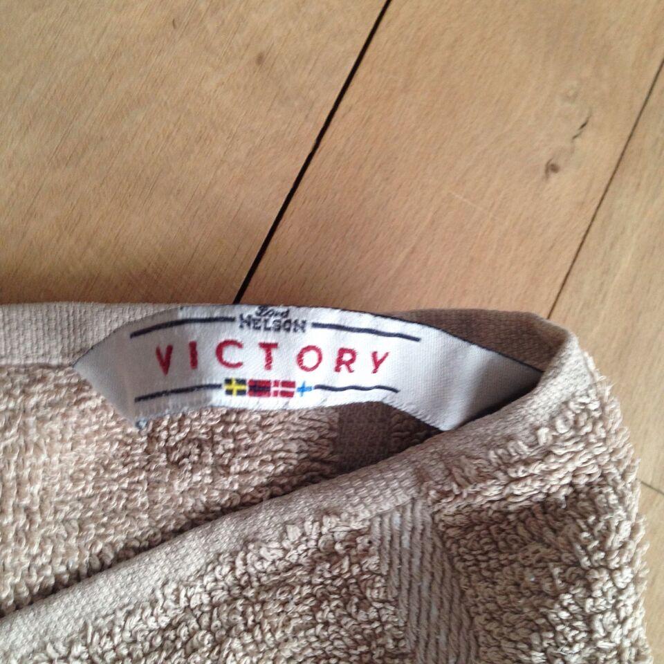 Håndklæde, Victory