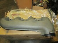 Exhaust Manifold 454 Left For Chevy Gmc Suburban Pickup Truck 83-91 Squarebody