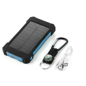 External-Battery-50000mAh-Power-Bank-Solar-Charger-2USB-LED-for-Universal-Phone