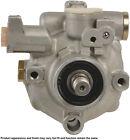 Power Steering Pump-New Cardone 96-5196