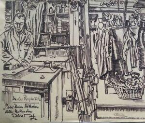Image result for werner knoth maler