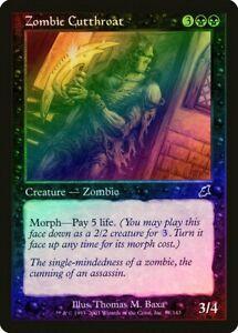 Skulltap FOIL Scourge NM Black Common MAGIC THE GATHERING MTG CARD ABUGames