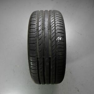1x-CONTINENTAL-ContiSportContact-5-MO-245-40-r18-97y-1017-6-5-mm-pneus-d-039-ete