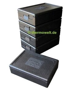 5-x-Profi-Thermobox-Isolierbox-1-1-GN-117mm-Nutzhoehe-Thermobox-1-1-GN
