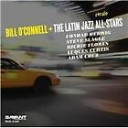 Bill O'Connell - Zócalo (2013)