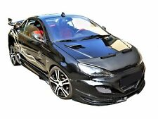 Stone Chip Protection for 206 Tuning Bonnet Bra Car Bra Front Mask Cover New