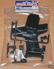 Tamiya 51078 DF-02 D Parts (Bumper) (DF02/Rising Storm/Gravel Hound/Aero Avante)
