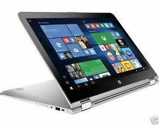 HP ENVY ULTRABOOK X360 CORE I5 7TH GEN 16GB 1TB WIN 10 FULL HD 1080P TOUCH