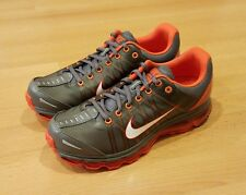 item 6 NIKE AIR MAX 2009 DARK GREY WHITE VIVID ORANGE 486978-018 MENS SZ 7 -NIKE  AIR MAX 2009 DARK GREY WHITE VIVID ORANGE 486978-018 MENS SZ 7 a692a20bf