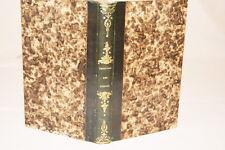 EDUCATION DES MERES DE FAMILLE AIME MARTIN RELIURE 1838 FEMINISME