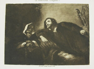 the-Pena-Diaz-Confession-of-Giaour-Eugene-Delacroix-Georges-Small-1870-engraving