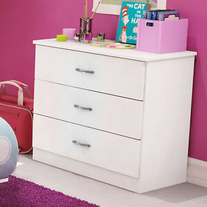 bedroom south shore organizer smart basics 3 drawer chest storage