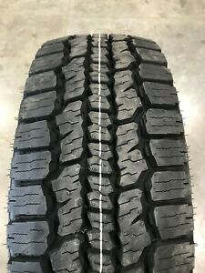 4 New Tires 275 70 18 Delta Trailcutter AT 4S All Terrain 10 ply LT275/70R18 55K