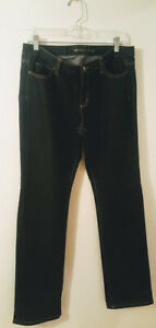 Pre-Owned-Women-s-Blue-Michael-Kors-Jeans-Size-10