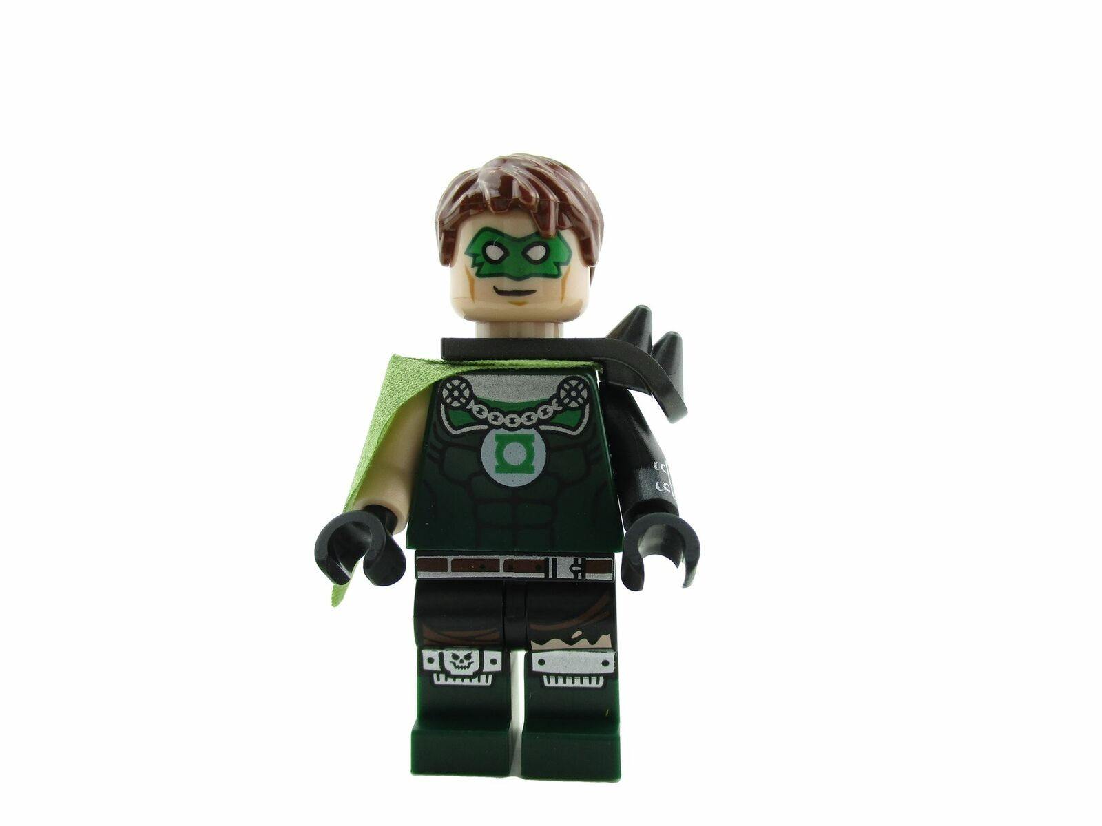 Lego The Lego Movie 2 Batman And Green Lantern Minifigures 70836 70840 For Sale Online Ebay