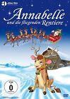 Annabelle und die fliegenden Rentiere (2011)