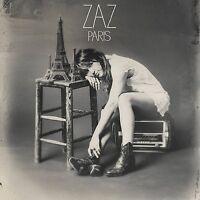 ZAZ - PARIS  CD NEU