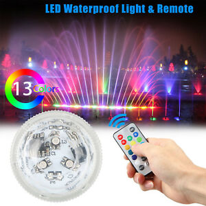 Waterproof-10-LED-RGB-Submersible-Light-Party-Vase-Lamp-With-Remote-Control