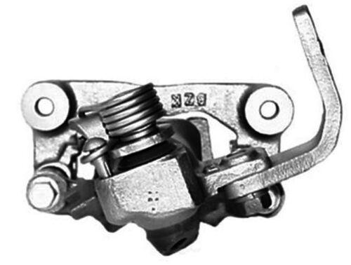 Disc Brake Caliper-Friction Ready Non-Coated Rear Right fits 89-93 Suzuki Swift