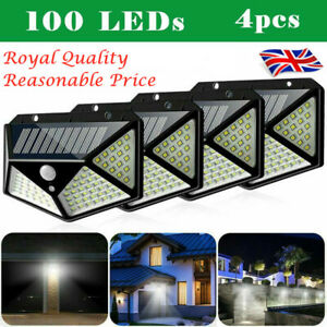 100LED-Solar-Power-Light-PIR-Motion-Sensor-Security-Outdoor-Garden-Wall-Lamp-4