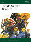 Buffalo Soldiers 1892-1918 by Ron Field (Paperback, 2005)