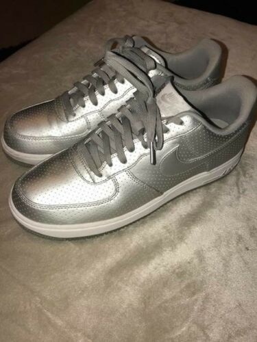 Force Mens Silver 11 Size Color Air 1 6xB0Hxw