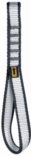 SR Express Centre-Sewn Attachment Sling Quickdraw Climbing Sports 30cm EWL