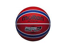 Ball Basketball MOLTEN BGRX7-RB Rot Blu Official FIBA