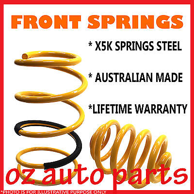 BMW E36/320/323/325/328 REAR 30mm LOWERED KING COIL SPRINGS 10 ...