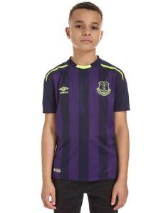 Umbro Everton FC 201718 Third Shirt Junior SIZE 146 CM 9  10 YRS CR082 HH 02 - Sutton Coldfield, West Midlands, United Kingdom - Umbro Everton FC 201718 Third Shirt Junior SIZE 146 CM 9  10 YRS CR082 HH 02 - Sutton Coldfield, West Midlands, United Kingdom