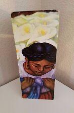 Jose Cuervo box Tequila Reserva De La Familia 2009 Collector Box Diego Rivera