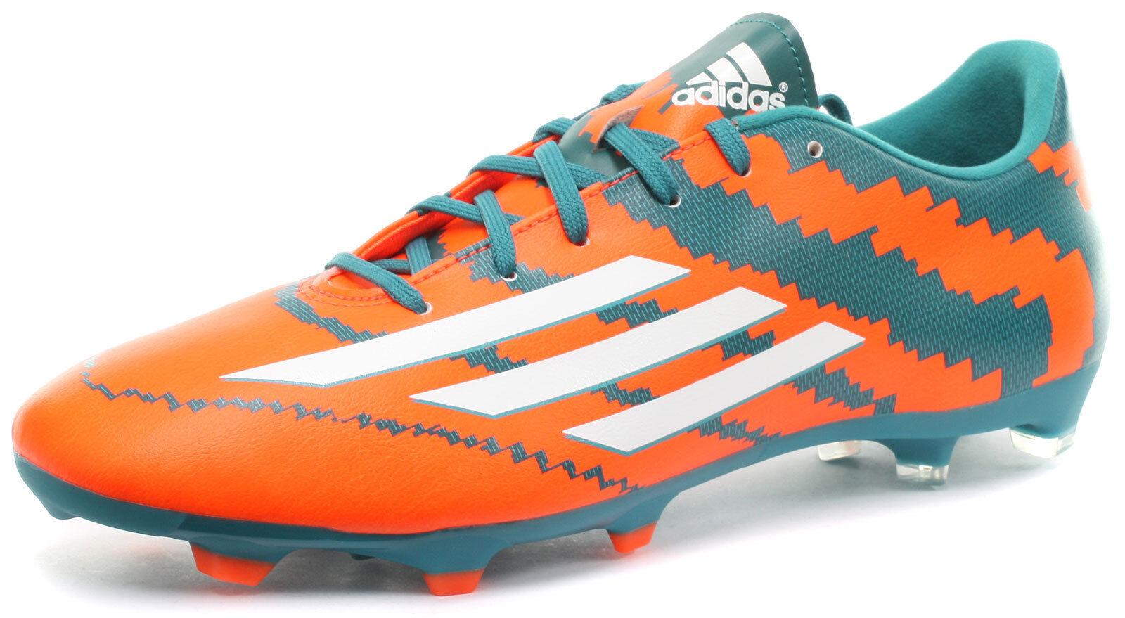 NUOVE shoes DA CALCIO ADIDAS MESSI 10.3 FG M29570 TAGLIA 42 2 3 - US 9