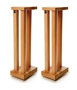 HiFi Racks Podium Slimline Speaker Stands Pair 500mm  Oak B Grade - <span itemprop=availableAtOrFrom>GB, United Kingdom</span> - Returns We want you to feel happy with your purchase, so if for any reason you are not, you may send your item(s) back to us within 14 days for a full refund or exchange-free of charge. Please - GB, United Kingdom