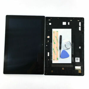 Ecran Tattile Touch Screen Digitizer per Asus zenpad 10 z300cl z300cg z300m Z300