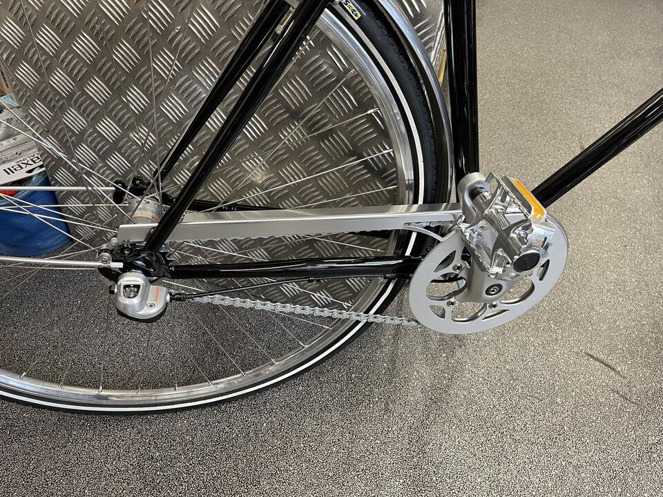 Remington herrecykel 7-3 indv gear