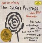 Rake's Progress (CD, Sep-1999, 2 Discs, Deutsche Grammophon)
