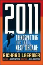2011: Trendspotting for the Next Decade-ExLibrary