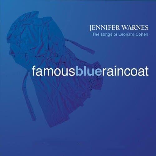 Jennifer Warnes - Famous Blue Raincoat [New Vinyl] 180 Gram, Reissue