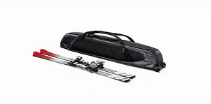 Audi Ski Bag, Premium, Audi Ski Bag on Wheels