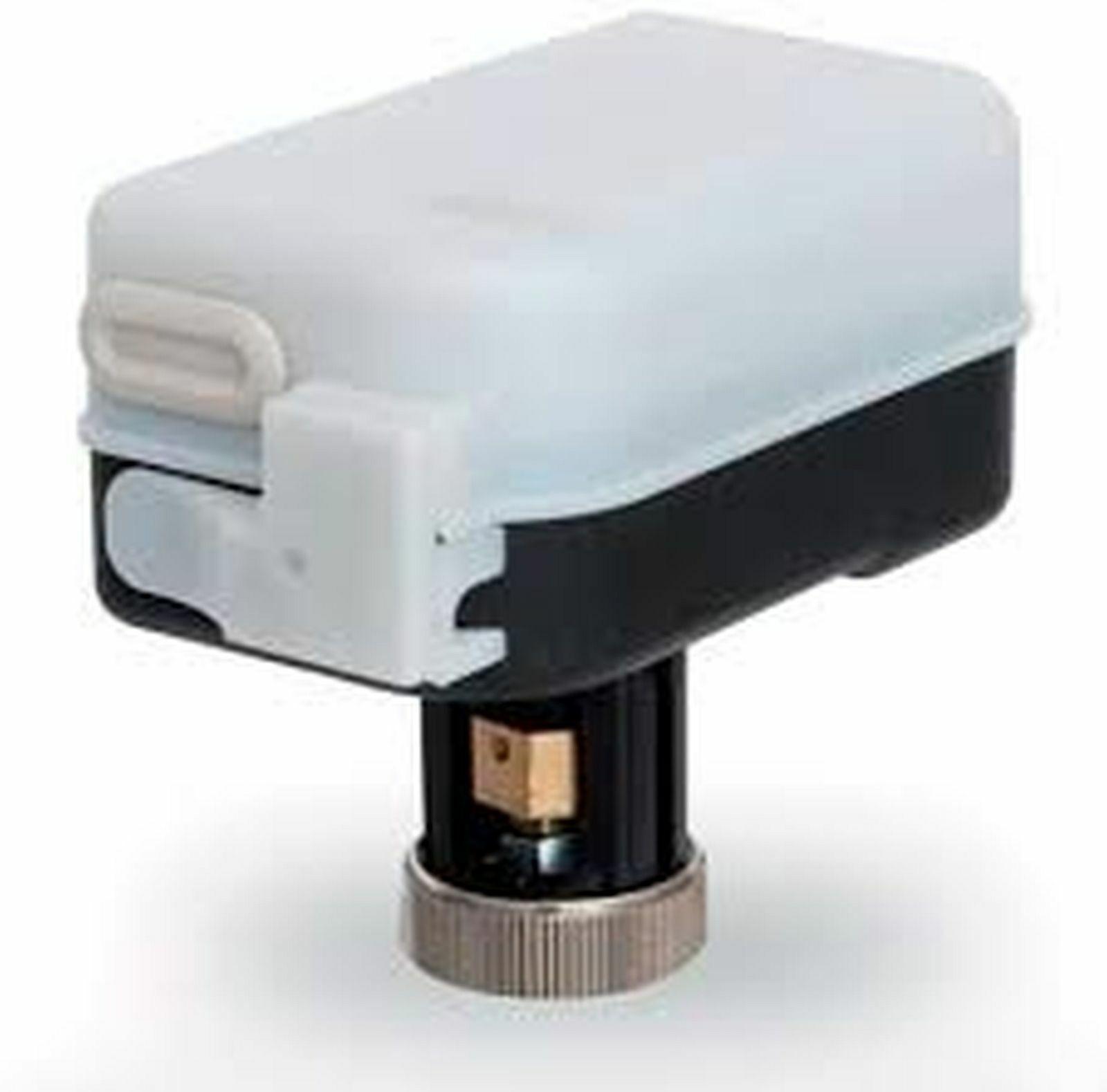 Syxthsense MV30 control lineal caliente Caudal Agua Fría Calefacción Válvula Actuador