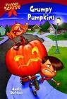 A Stepping Stone Book: Grumpy Pumpkins No. 5 by Judy Delton and Pee Wee Scouts Staff (1988, Paperback)