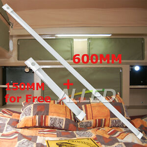 12V-RV-600mm-LED-Cool-White-Strip-Light-Fluorescent-Lamp-with-Touch-Switch