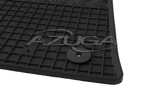 Gummi Fußmatten Automatten Gummimatten für Audi Q5 ab 2017 FY