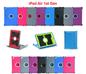For-Apple-iPad-Air-1-1st-Gen-Protective-Case-Cover-Fits-Otterbox-Defender-Stand