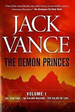 Demon Princes: Demon Princes Vol. 1 : The Star King - The Killing Machine - The Palace of Love 1 by Jack Vance (1997, Paperback, Reprint)