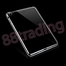 Ultra Thin Slim Clear Transparent Body Protection Gel Case for iPad Pro 12.9 Inc