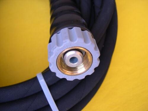 Hochdruckschlauch Schlauch M21//M21 für Wap Alto Hochdruckreiniger 10m Profi