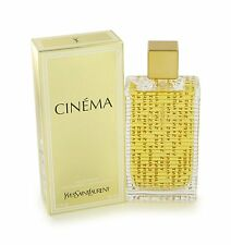 Cinema by Yves saint laurent Eau de Parfum EDP 90ml for women her