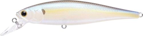LUCKY CRAFT Pointer 100-250Chartreuse Shad