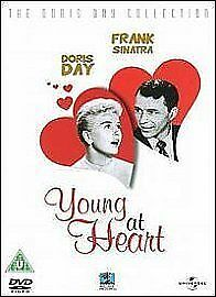 1 of 1 - Young At Heart [DVD] New and sealed, region 2 UK